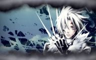 D Gray Man Wallpaper Allen Walker 15 Background Wallpaper
