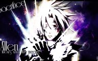 D Gray Man Wallpaper Allen Walker 17 Cool Wallpaper