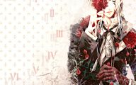 D Gray Man Wallpaper Allen Walker 21 Desktop Background