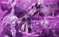D Gray Man Wallpaper Allen Walker 25 Anime Wallpaper