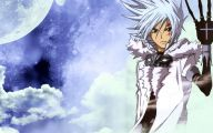 D Gray Man Wallpaper Allen Walker 28 Cool Hd Wallpaper