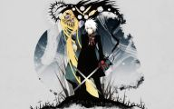 D Gray Man Wallpaper Allen Walker 30 Hd Wallpaper