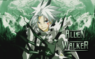 D Gray Man Wallpaper Allen Walker 37 Cool Wallpaper