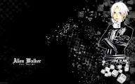 D Gray Man Wallpaper Allen Walker 4 Cool Hd Wallpaper
