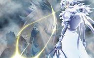 D Gray Man Wallpaper Allen Walker 5 High Resolution Wallpaper