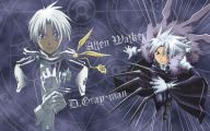 D Gray Man Wallpaper Allen Walker 8 Free Hd Wallpaper