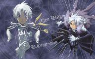 D Gray Man Wallpaper Allen Walker 8 Free Hd Wallpaper