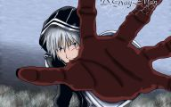 D Gray Man Wallpaper Allen Walker 9 Free Hd Wallpaper
