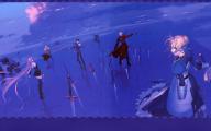 Fate Stay Night Gilgamesh Wallpaper 17 Free Wallpaper