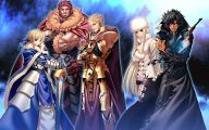 Fate Stay Night Gilgamesh Wallpaper 20 Hd Wallpaper