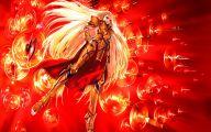 Fate Stay Night Gilgamesh Wallpaper 35 Widescreen Wallpaper