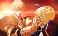 Fate Stay Night Gilgamesh Wallpaper 6 Anime Background