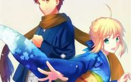 Fate Stay Night Lancer Wallpaper 15 Widescreen Wallpaper