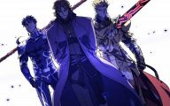 Fate Stay Night Lancer Wallpaper 19 Hd Wallpaper