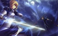 Fate Stay Night Lancer Wallpaper 3 Widescreen Wallpaper