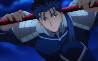 Fate Stay Night Lancer Wallpaper 30 Background Wallpaper