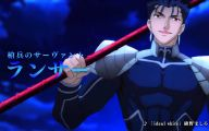 Fate Stay Night Lancer Wallpaper 36 Anime Background
