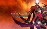 Fate Stay Night Unlimited Blade Works Wallpaper 13 Widescreen Wallpaper