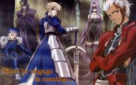 Fate Stay Night Unlimited Blade Works Wallpaper 22 Free Wallpaper
