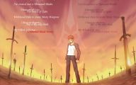 Fate Stay Night Unlimited Blade Works Wallpaper 26 High Resolution Wallpaper