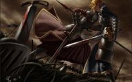 Fate Stay Night Unlimited Blade Works Wallpaper 9 Widescreen Wallpaper
