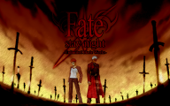 Fate Stay Night Wallpaper Archer 11 Desktop Background