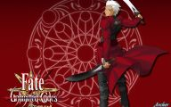 Fate Stay Night Wallpaper Archer 20 Desktop Wallpaper