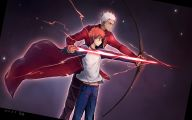 Fate Stay Night Wallpaper Archer 26 Background Wallpaper