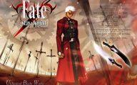 Fate Stay Night Wallpaper Archer 30 Desktop Background