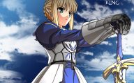 Fate Stay Night Wallpaper Saber 10 Cool Hd Wallpaper