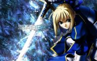 Fate Stay Night Wallpaper Saber 35 Background Wallpaper