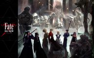 Fate Stay Night Zero Wallpaper 21 Cool Hd Wallpaper