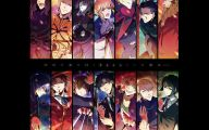 Fate Stay Night Zero Wallpaper 24 Free Wallpaper