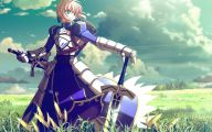 Fate/stay Night Wallpaper 1 Hd Wallpaper