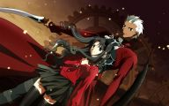 Fate/stay Night Wallpaper 22 Hd Wallpaper