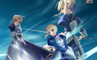 Fate/stay Night Wallpaper 9 Hd Wallpaper