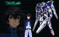 Gundam 00 17 Cool Hd Wallpaper