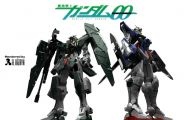 Gundam 00 2 Hd Wallpaper