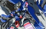 Gundam 00 20 Widescreen Wallpaper