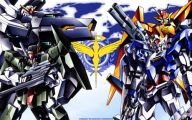Gundam 00 21 Free Wallpaper
