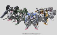 Gundam 00 30 Free Wallpaper