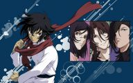 Gundam 00 4 Widescreen Wallpaper