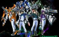 Gundam 00 7 Hd Wallpaper