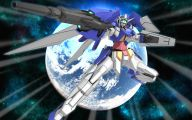 Gundam Age 12 Cool Wallpaper