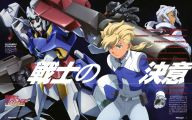 Gundam Age 16 Free Hd Wallpaper