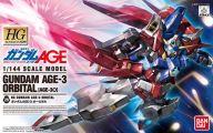 Gundam Age 31 Cool Wallpaper