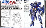 Gundam Age 34 Free Wallpaper