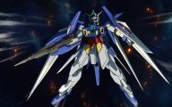Gundam Age 35 Free Wallpaper