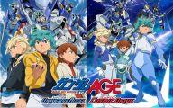 Gundam Age 36 Desktop Background