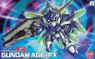 Gundam Age 6 Widescreen Wallpaper